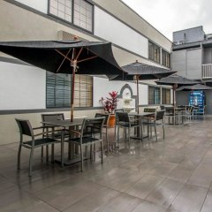 Отель Rodeway Inn Los Angeles фото 6