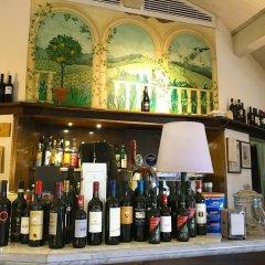 Hotel Zi Martino Кастаньето-Кардуччи гостиничный бар