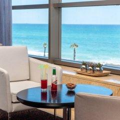 Leonardo Plaza Haifa Израиль, Хайфа - 2 отзыва об отеле, цены и фото номеров - забронировать отель Leonardo Plaza Haifa онлайн комната для гостей