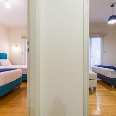 Апартаменты Victoria Queens Paradise Apartments комната для гостей фото 3