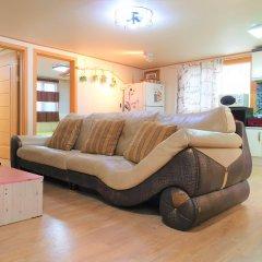 Отель Ewha Guest House Hongdae комната для гостей фото 3