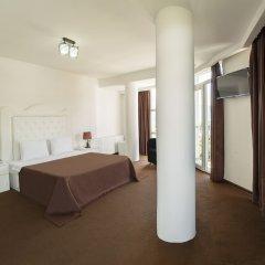 Отель Grand Palace Tbilisi Тбилиси комната для гостей