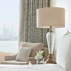 Отель Waldorf Astoria Dubai Palm Jumeirah 5* Стандартный номер с различными типами кроватей