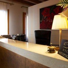 Hotel Villa Costanza интерьер отеля