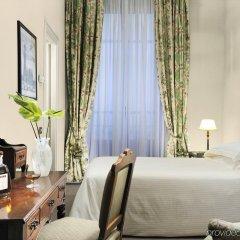 Hotel d'Inghilterra Roma - Starhotels Collezione в номере