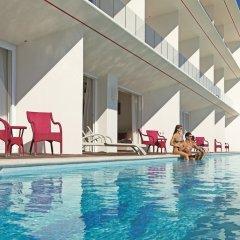 Отель Secrets Huatulco Resort & Spa бассейн фото 3