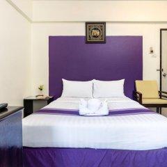 Отель Sawasdee Sunshine,Pattaya Таиланд, Паттайя - 4 отзыва об отеле, цены и фото номеров - забронировать отель Sawasdee Sunshine,Pattaya онлайн комната для гостей фото 3