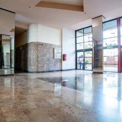 Отель Travel Habitat Palau de les Arts Испания, Валенсия - отзывы, цены и фото номеров - забронировать отель Travel Habitat Palau de les Arts онлайн интерьер отеля фото 2