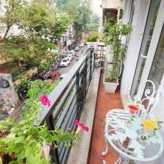 Отель Hanoi Charming 2 Hotel Вьетнам, Ханой - 1 отзыв об отеле, цены и фото номеров - забронировать отель Hanoi Charming 2 Hotel онлайн фото 9