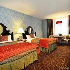 Отель Carriage Inn комната для гостей фото 3
