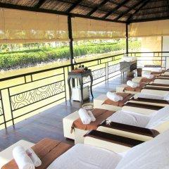 Отель Champa Island Nha Trang Resort Hotel & Spa Вьетнам, Нячанг - 1 отзыв об отеле, цены и фото номеров - забронировать отель Champa Island Nha Trang Resort Hotel & Spa онлайн фитнесс-зал