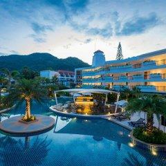 Отель Novotel Phuket Karon Beach Resort & Spa Пхукет фото 3