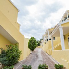 Отель Corfu Residence фото 7