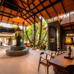 Отель Ananta Thai Pool Villas Resort Phuket спа фото 2