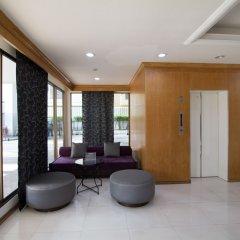 Отель Baan Sawasdee Бангкок интерьер отеля
