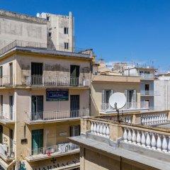 Отель Sidewalk Apartment Греция, Корфу - отзывы, цены и фото номеров - забронировать отель Sidewalk Apartment онлайн балкон