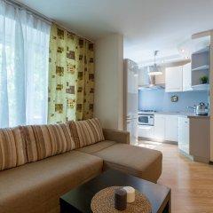 Апартаменты AG Apartment on Mashinostroenya 9, 135 комната для гостей фото 5