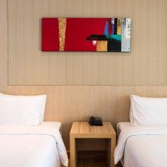Отель Hi Residence Bangkok Таиланд, Бангкок - отзывы, цены и фото номеров - забронировать отель Hi Residence Bangkok онлайн комната для гостей фото 3