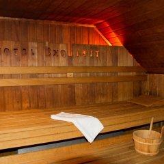 Hotel Exquisit сауна
