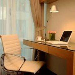 Отель Fraser Place Kuala Lumpur Малайзия, Куала-Лумпур - 2 отзыва об отеле, цены и фото номеров - забронировать отель Fraser Place Kuala Lumpur онлайн удобства в номере