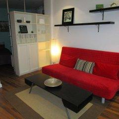 Отель Apartamentos Cruz комната для гостей фото 4