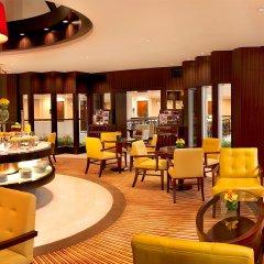 Отель Roda Al Bustan питание фото 3