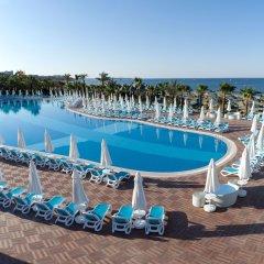 Paloma Oceana Resort Турция, Сиде - 1 отзыв об отеле, цены и фото номеров - забронировать отель Paloma Oceana Resort онлайн фото 7