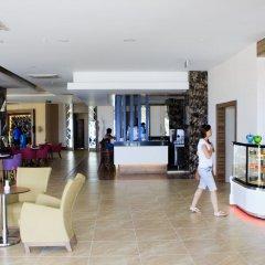 Ulu Resort Hotel - All Inclusive интерьер отеля
