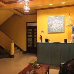 Отель Mars House Homestay Далат интерьер отеля фото 2