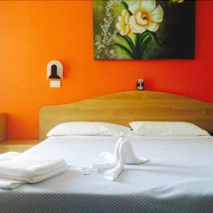 Отель ARLINO Римини комната для гостей фото 2