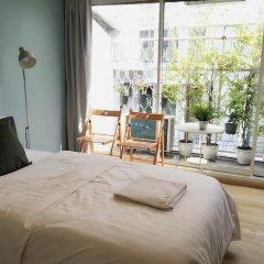 Отель K Home Asok Таиланд, Бангкок - отзывы, цены и фото номеров - забронировать отель K Home Asok онлайн комната для гостей