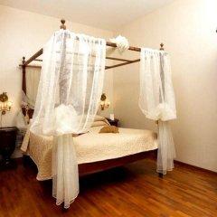 Hotel Romana Residence 4* Люкс с различными типами кроватей фото 9
