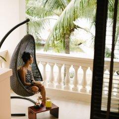 Отель Anantara Hoi An Resort бассейн фото 3