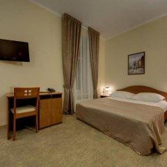 Мини-отель Соло на Большом Проспекте 3* Стандартный номер с различными типами кроватей фото 13