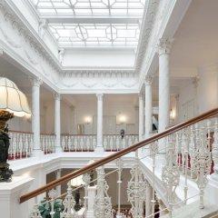 Отель Imperial Spa & Kurhotel Чехия, Франтишкови-Лазне - отзывы, цены и фото номеров - забронировать отель Imperial Spa & Kurhotel онлайн развлечения