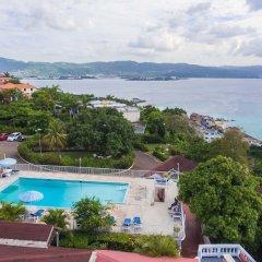 Отель El Greco Resort Ямайка, Монтего-Бей - отзывы, цены и фото номеров - забронировать отель El Greco Resort онлайн фото 9