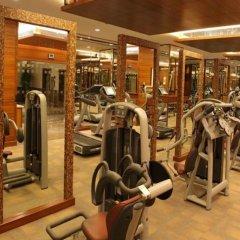 Отель The LaLiT Mumbai фитнесс-зал фото 2