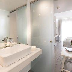Отель Carolina Греция, Афины - 2 отзыва об отеле, цены и фото номеров - забронировать отель Carolina онлайн ванная фото 3