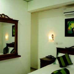 Отель Great Wall Tourist Rest Анурадхапура комната для гостей фото 4