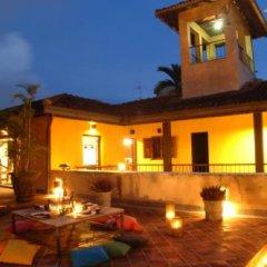 Отель Villa Capers Шри-Ланка, Коломбо - отзывы, цены и фото номеров - забронировать отель Villa Capers онлайн фото 6