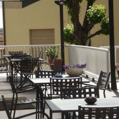 Отель Albergo Giglio Кьянчиано Терме питание фото 3