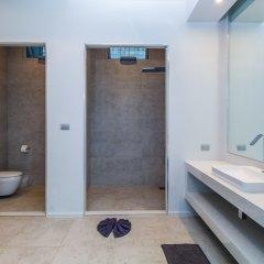 Отель Gatsby Rawai Villa ванная фото 2