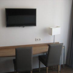 Hotel S16 удобства в номере фото 7