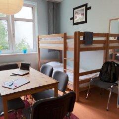 Отель U inn Berlin Hostel Германия, Берлин - отзывы, цены и фото номеров - забронировать отель U inn Berlin Hostel онлайн в номере фото 2