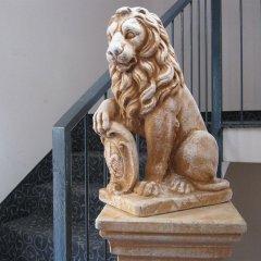 Отель Faenza Италия, Милан - отзывы, цены и фото номеров - забронировать отель Faenza онлайн с домашними животными