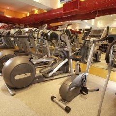 Отель Park Royal Cozumel - Все включено фитнесс-зал фото 2