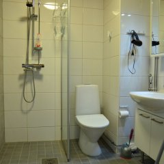 Апартаменты Oulu Hotelli Apartments Lite комната для гостей фото 2