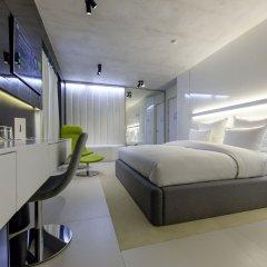 The Grove Design Hotel комната для гостей