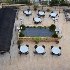 Отель Amra Palace International Иордания, Вади-Муса - отзывы, цены и фото номеров - забронировать отель Amra Palace International онлайн фитнесс-зал