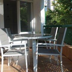 Отель Sur Suites Pauli Фуэнхирола балкон